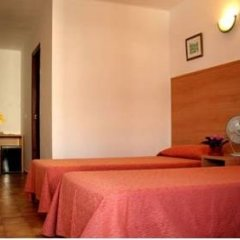 Отель Hostal Montaña спа фото 2