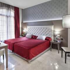 Hotel Ciutadella Barcelona комната для гостей фото 2