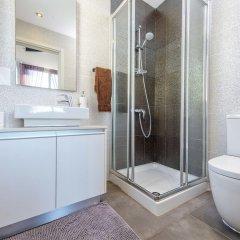 Отель Villa Imperial Кипр, Протарас - отзывы, цены и фото номеров - забронировать отель Villa Imperial онлайн ванная фото 2