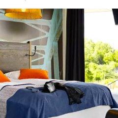 Отель Scandic Vulkan Осло комната для гостей фото 5