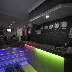 Отель Sen Palas интерьер отеля фото 2