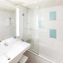 Отель Novotel Glasgow Centre 4* Стандартный номер с 2 отдельными кроватями фото 4