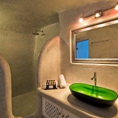 Отель Pegasus Suites & Spa ванная фото 2
