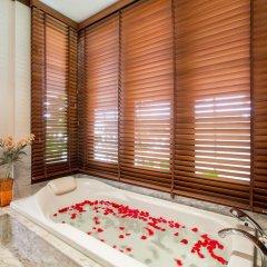 Отель Katamanda Villa 3BR with Private Pool E5 пляж Ката ванная
