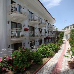 S3 Orange Exclusive Hotel балкон