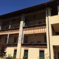 Отель La Rosa Dei Venti Италия, Шампорше - отзывы, цены и фото номеров - забронировать отель La Rosa Dei Venti онлайн балкон