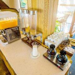 Huong Giang Hotel Resort and Spa в номере фото 2