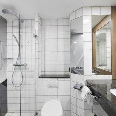 Radisson Blu Hotel Nydalen, Oslo ванная
