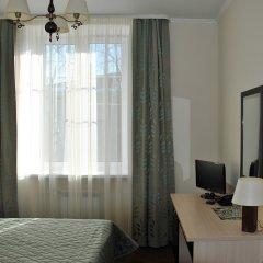 Отель Меблированные комнаты Золотой Колос Москва комната для гостей фото 2
