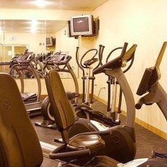 Отель Mountain Edge Resort & Spa at Sunapee фитнесс-зал