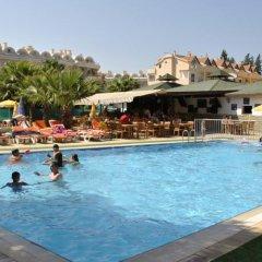 Club Dena Турция, Мармарис - 3 отзыва об отеле, цены и фото номеров - забронировать отель Club Dena онлайн фото 3