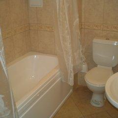 Отель Dolce Vita Свети Влас ванная