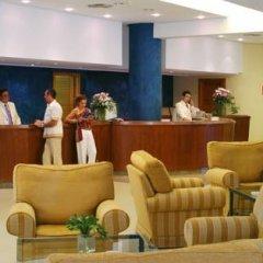 Отель Iberostar Cristina интерьер отеля фото 3