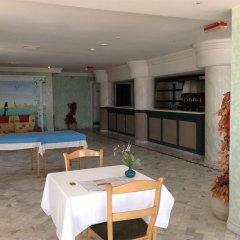 Отель La Gondole Сусс питание фото 2