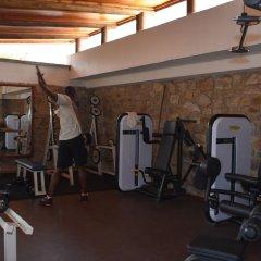 Hotel Club Du Lac Tanganyika фитнесс-зал фото 3