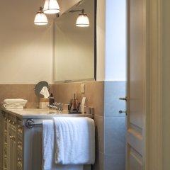 Отель AQA Palace ванная