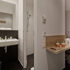 Отель Letomotel Munchen City Nord Мюнхен ванная фото 2