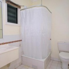 King Solomon Hotel in Guadalcanal, Solomon Islands from 250$, photos, reviews - zenhotels.com bathroom photo 2