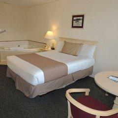 Отель Capt. Thomson's Resort комната для гостей фото 4