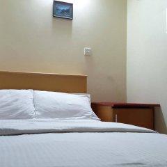 Отель Fuana Inn Мальдивы, Северный атолл Мале - отзывы, цены и фото номеров - забронировать отель Fuana Inn онлайн комната для гостей фото 4