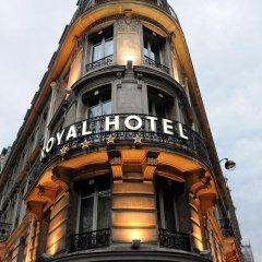 Отель Royal Hotel Paris Champs Elysées Франция, Париж - отзывы, цены и фото номеров - забронировать отель Royal Hotel Paris Champs Elysées онлайн фото 7