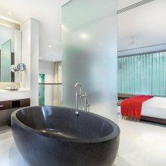 Отель TWINPALMS Пхукет ванная