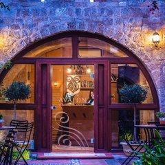 Avalon Boutique Suites Hotel развлечения фото 2
