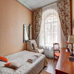Гостевой Дом Комфорт на Чехова Стандартный номер с двуспальной кроватью фото 31