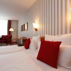 Отель & Restaurant MICHAELIS Германия, Лейпциг - отзывы, цены и фото номеров - забронировать отель & Restaurant MICHAELIS онлайн комната для гостей
