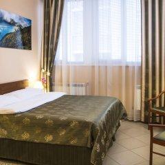 Малетон Отель комната для гостей фото 5