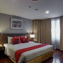 Отель Royal Suite Residence Boutique Бангкок комната для гостей фото 4