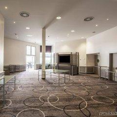 Отель Crowne Plaza Berlin City Centre фото 4
