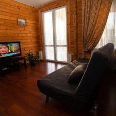 Myakinino mini-hotel by Crocus комната для гостей фото 2