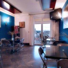 Отель Carlos V фитнесс-зал