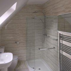 Ardoch House Hotel ванная