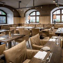 Отель Platzl Hotel Германия, Мюнхен - 1 отзыв об отеле, цены и фото номеров - забронировать отель Platzl Hotel онлайн питание фото 3