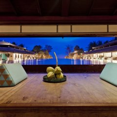 Отель JW Marriott Phuket Resort & Spa фото 5