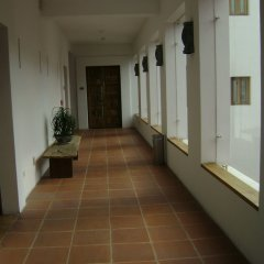 Hotel Boutique Casareyna интерьер отеля фото 2