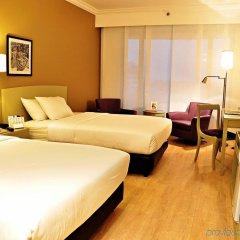Отель NH Cali Royal Колумбия, Кали - отзывы, цены и фото номеров - забронировать отель NH Cali Royal онлайн комната для гостей фото 5