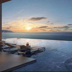 Отель 1Br Centric Sea 812 With Infinity Pool Паттайя бассейн фото 3