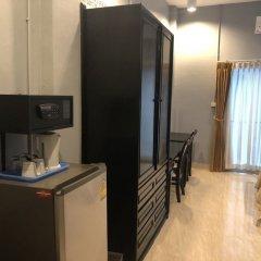 Отель CU@JOMTIEN Таиланд, Паттайя - отзывы, цены и фото номеров - забронировать отель CU@JOMTIEN онлайн удобства в номере
