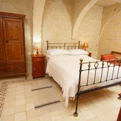 Отель Maria's B&B комната для гостей