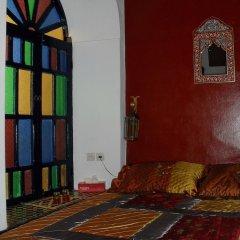 Отель Riad Tiziri Марокко, Марракеш - отзывы, цены и фото номеров - забронировать отель Riad Tiziri онлайн комната для гостей фото 5