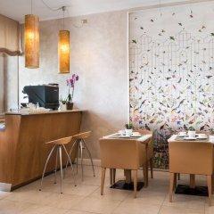 Hotel Perseo гостиничный бар