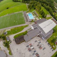 Отель Jorekstad Ferieleiligheter Норвегия, Лиллехаммер - отзывы, цены и фото номеров - забронировать отель Jorekstad Ferieleiligheter онлайн приотельная территория
