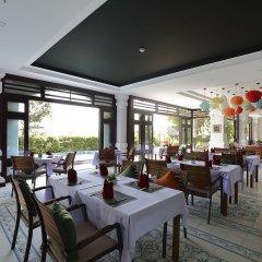 Отель Hoi An Odyssey Hotel Вьетнам, Хойан - 1 отзыв об отеле, цены и фото номеров - забронировать отель Hoi An Odyssey Hotel онлайн питание фото 2