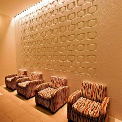 Отель Century Plaza Hotel & Spa Канада, Ванкувер - отзывы, цены и фото номеров - забронировать отель Century Plaza Hotel & Spa онлайн сауна