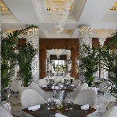 Отель One And Only The Palm Дубай помещение для мероприятий