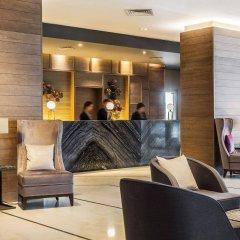 Отель Crowne Plaza Porto интерьер отеля фото 3