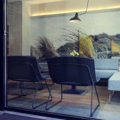 Отель Mercure Oostende Бельгия, Остенде - 1 отзыв об отеле, цены и фото номеров - забронировать отель Mercure Oostende онлайн сауна